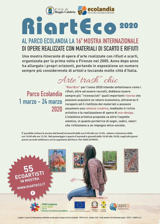 Poster Inaugurazione